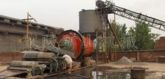 钢渣选铁设备-选矿设备