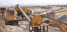 砂石生产线,石料生产线-破碎机设备